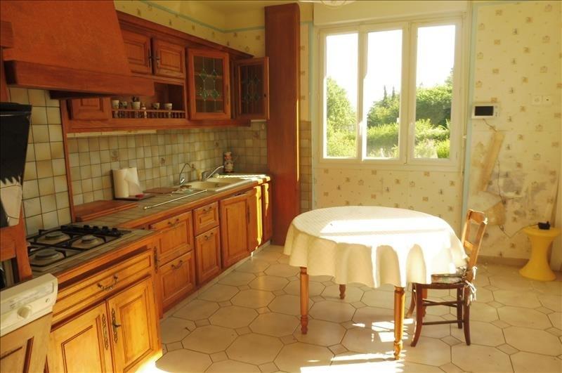 Vente maison / villa Mortagne au perche 148000€ - Photo 2