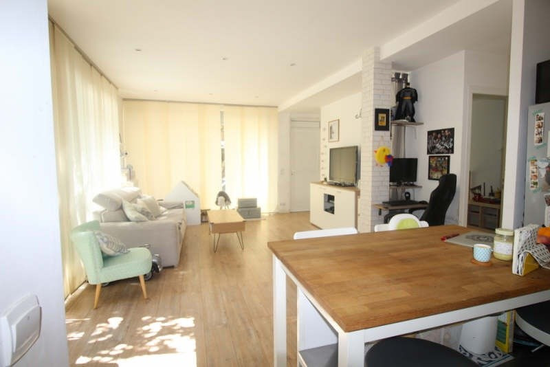 Sale apartment Nice 164 000€ - Picture 1