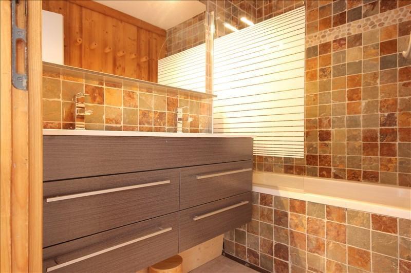 Vente appartement Les arcs 475000€ - Photo 8