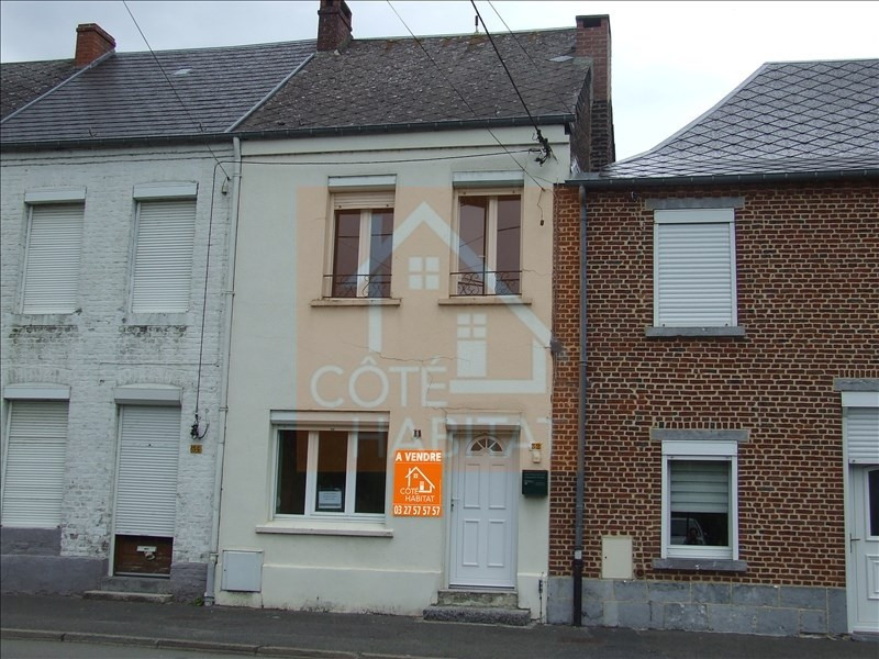 Vente maison / villa Avesnes sur helpe 59 500€ - Photo 1