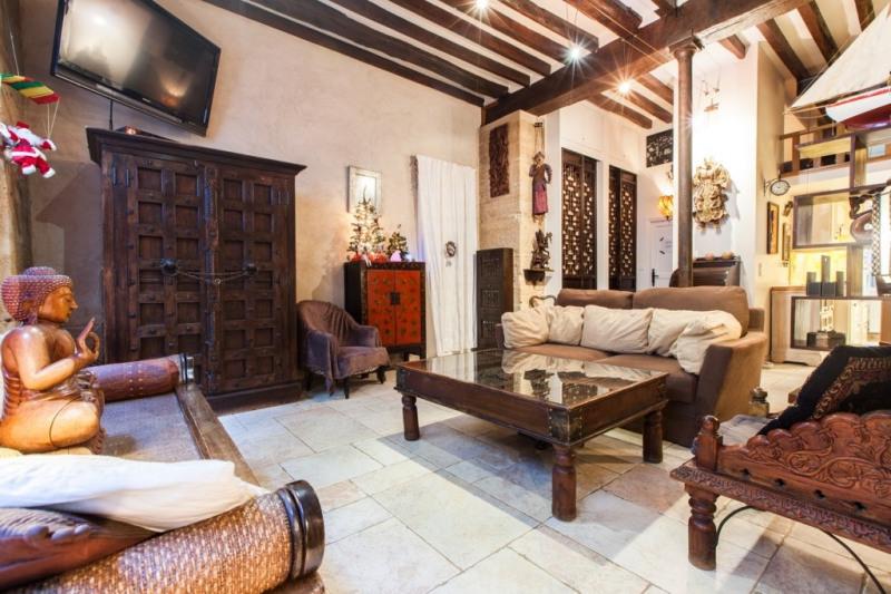 Sale apartment Paris 17ème 460000€ - Picture 11