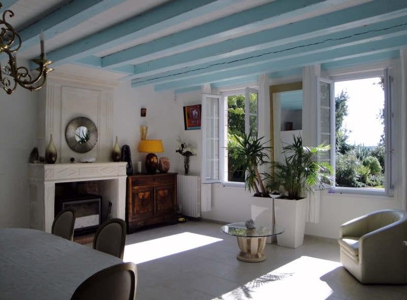 Deluxe sale house / villa St georges des coteaux 775000€ - Picture 3
