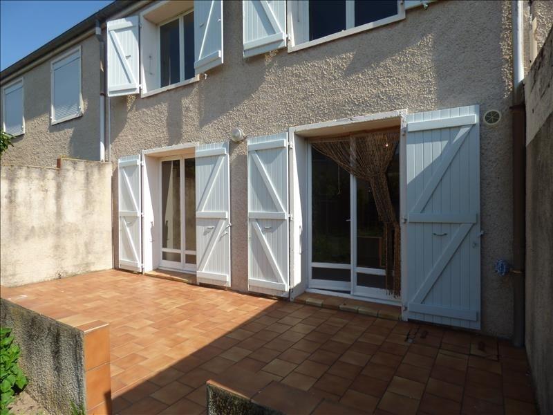 Sale house / villa Aussillon 110000€ - Picture 9