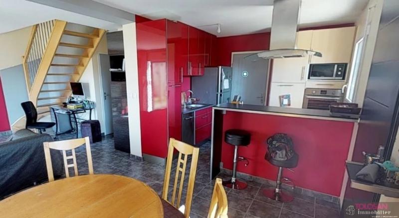 Vente maison / villa Revel 199500€ - Photo 3