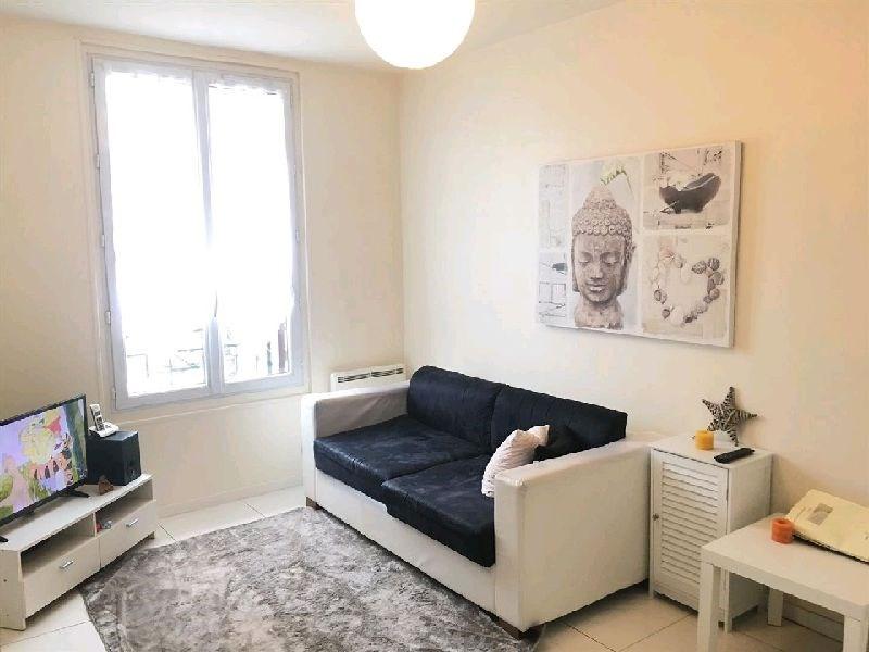 Revenda apartamento Ste genevieve des bois 157000€ - Fotografia 1