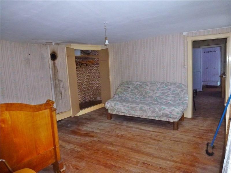 Sale house / villa Moussey 49500€ - Picture 3
