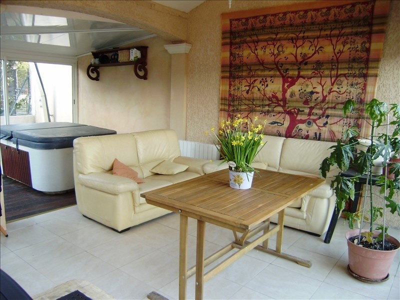 Vente maison / villa Lancon provence 399000€ - Photo 7