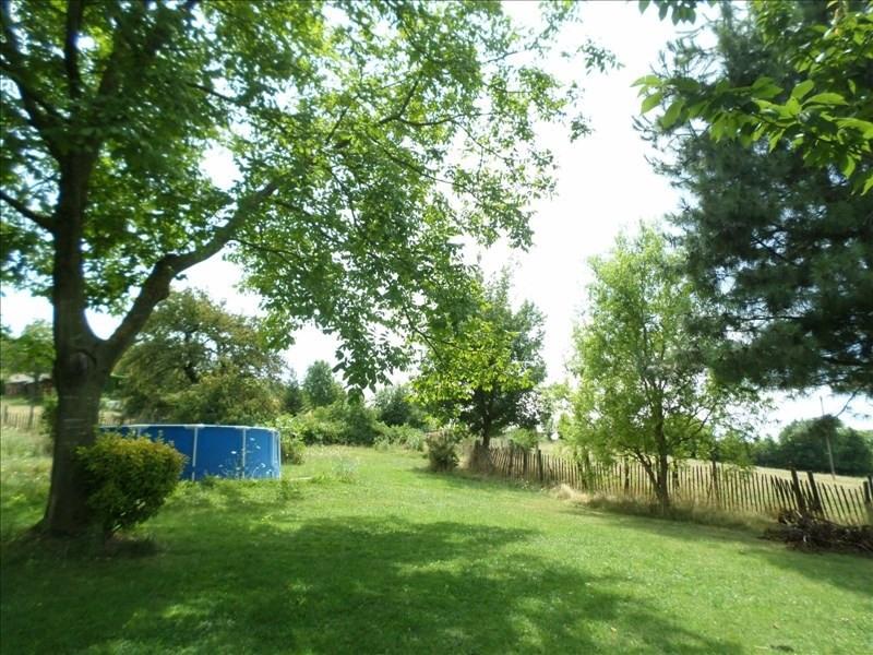 Vente terrain Eyzin pinet 100000€ - Photo 2