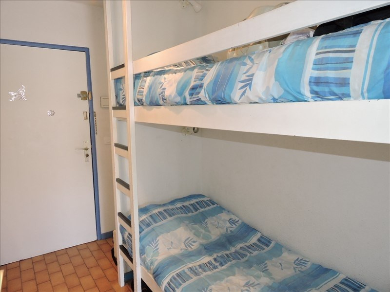 Vente appartement La grande motte 137000€ - Photo 2