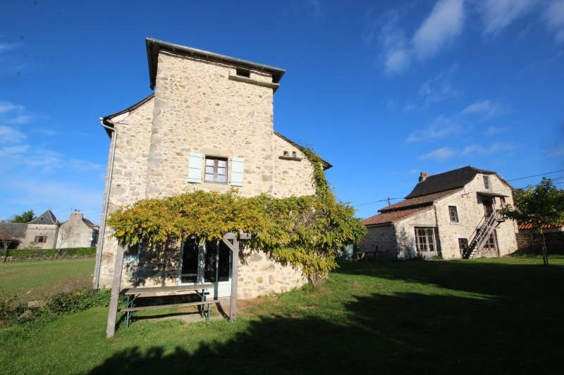 Deluxe sale house / villa Villefranche de rouergue 220000€ - Picture 2