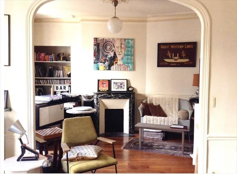 Vente appartement Paris 5ème 710000€ - Photo 4