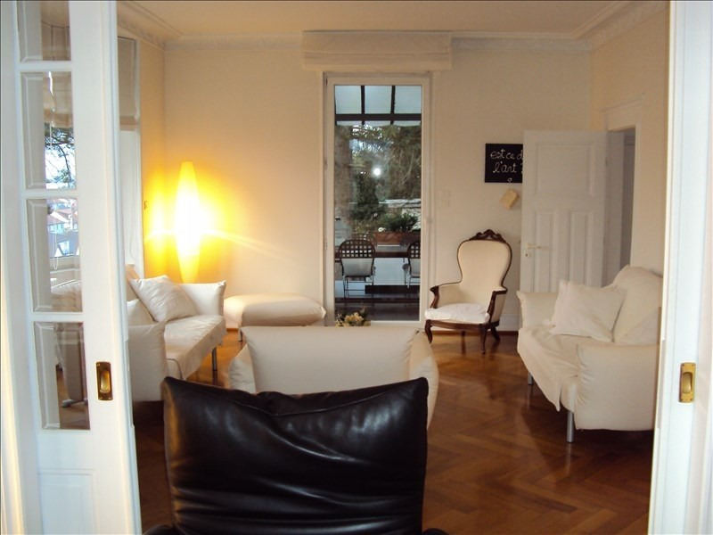 Vente de prestige maison / villa Brunstatt 690000€ - Photo 3