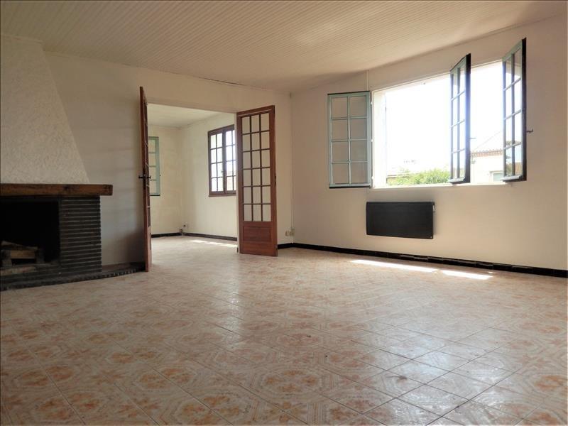 Produit d'investissement maison / villa Villeneuve les maguelone 443000€ - Photo 2