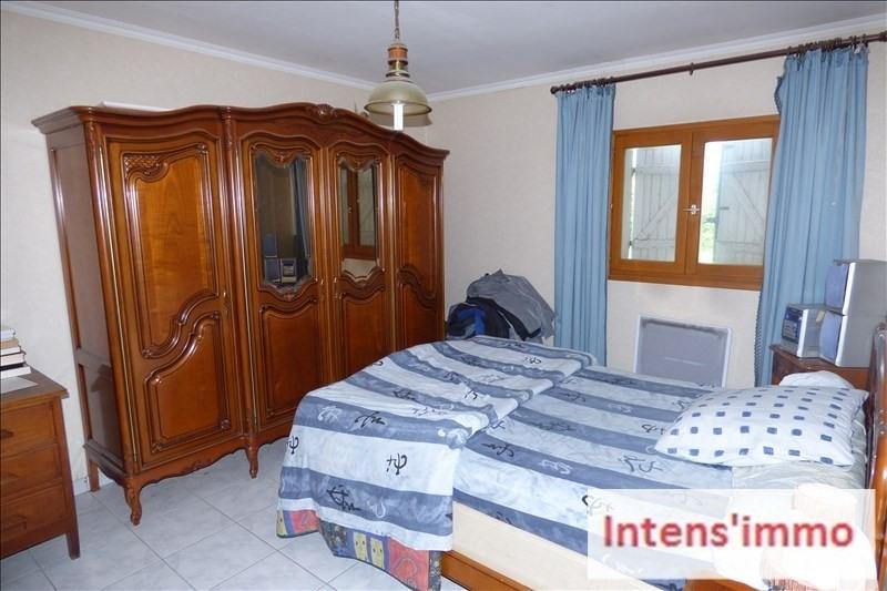 Vente maison / villa Romans sur isere 398000€ - Photo 4