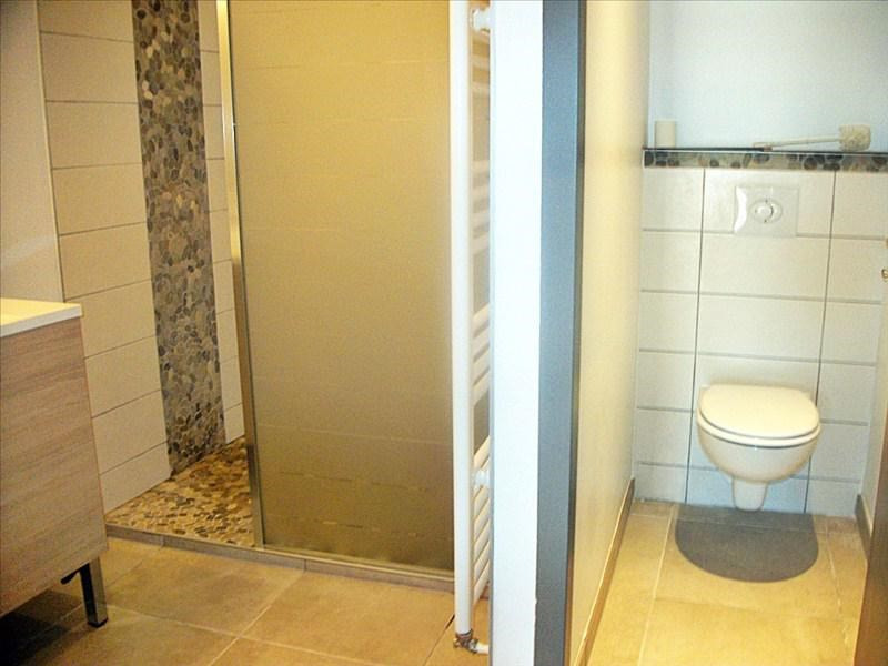 Rental house / villa Raon l etape 620€ CC - Picture 2