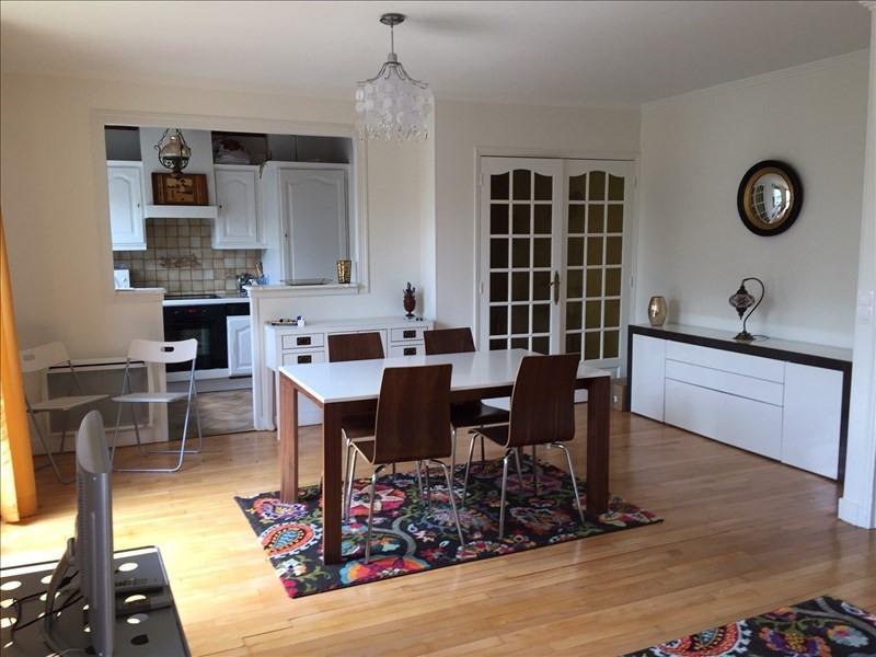 Location appartement Rueil malmaison 1385€ CC - Photo 1