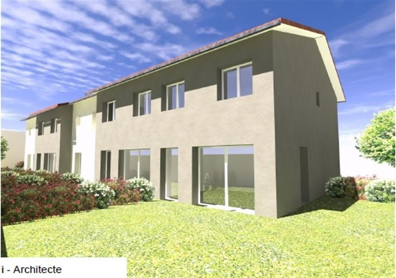 Maison  4 pièces + Terrain 23 m² Taluyers par VILLAS LESPINE