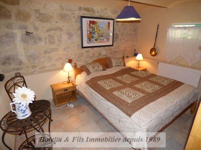 Vente maison / villa Barjac 309900€ - Photo 6