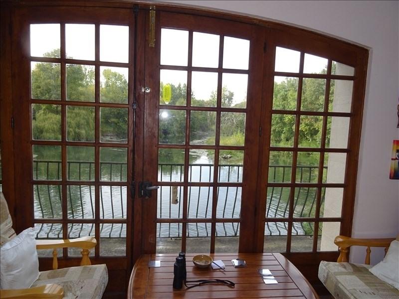 Vente de prestige maison / villa Monts 575000€ - Photo 6