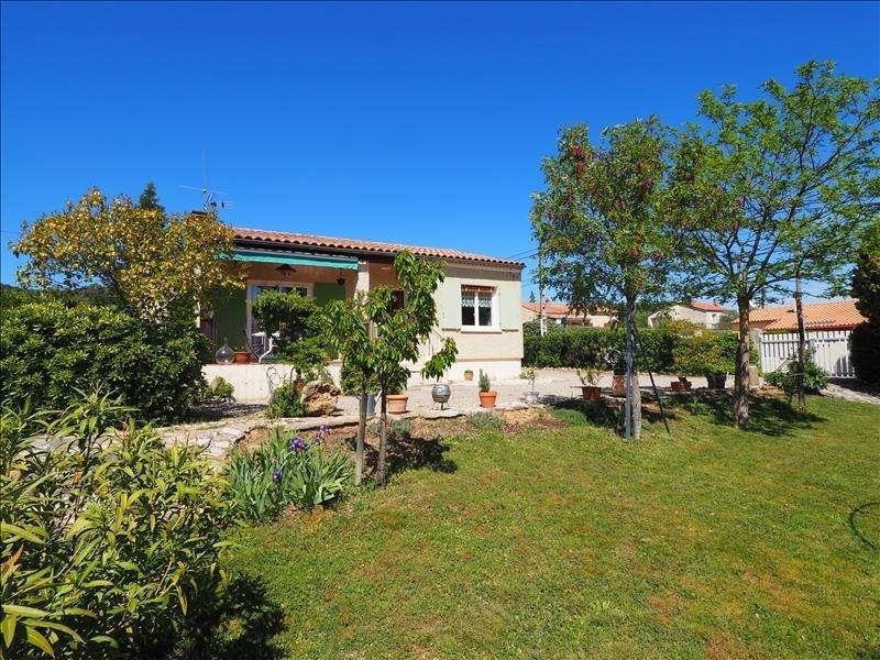 Sale house / villa Vinon sur verdon 254400€ - Picture 1