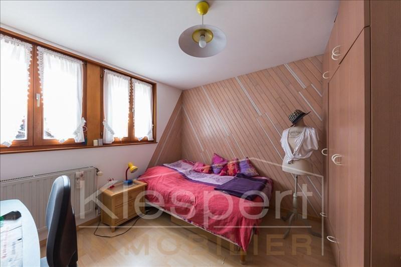 Sale house / villa Marckolsheim 199000€ - Picture 8