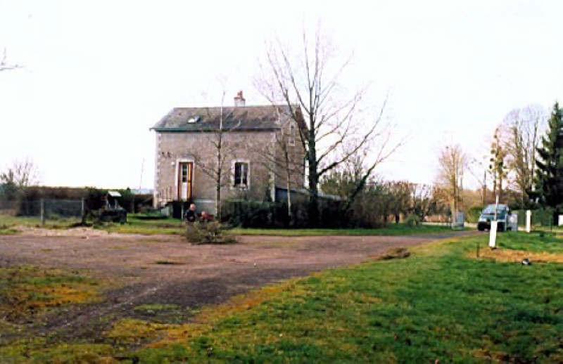 Vente maison / villa Vendome 84500€ - Photo 10