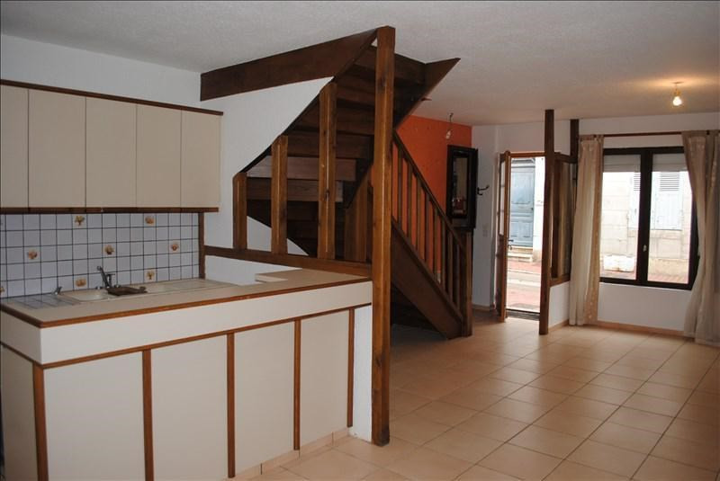 Vente appartement Auxerre 109900€ - Photo 2
