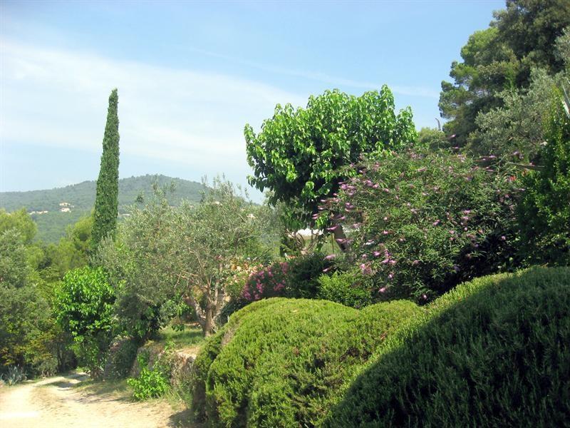 Vente de prestige maison / villa Seillans 1580000€ - Photo 9