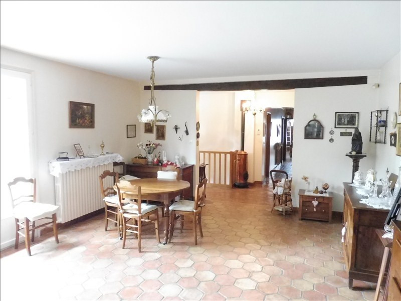 Vente maison / villa Le raincy 690000€ - Photo 7