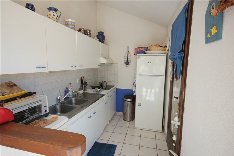 Sale apartment Collioure 357 000€ - Picture 5
