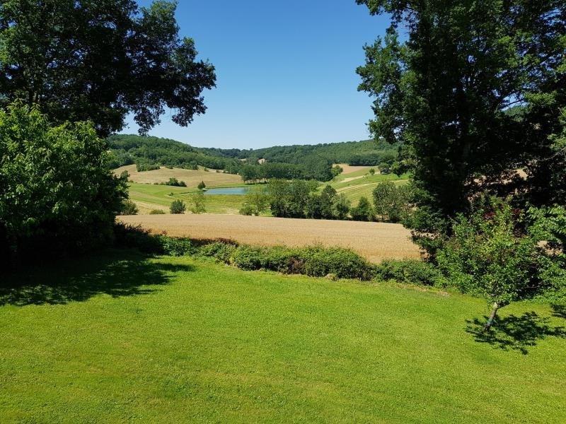 Vente maison / villa Beauville 252000€ - Photo 9