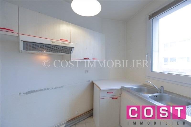 Venta  apartamento Asnieres sur seine 245000€ - Fotografía 4