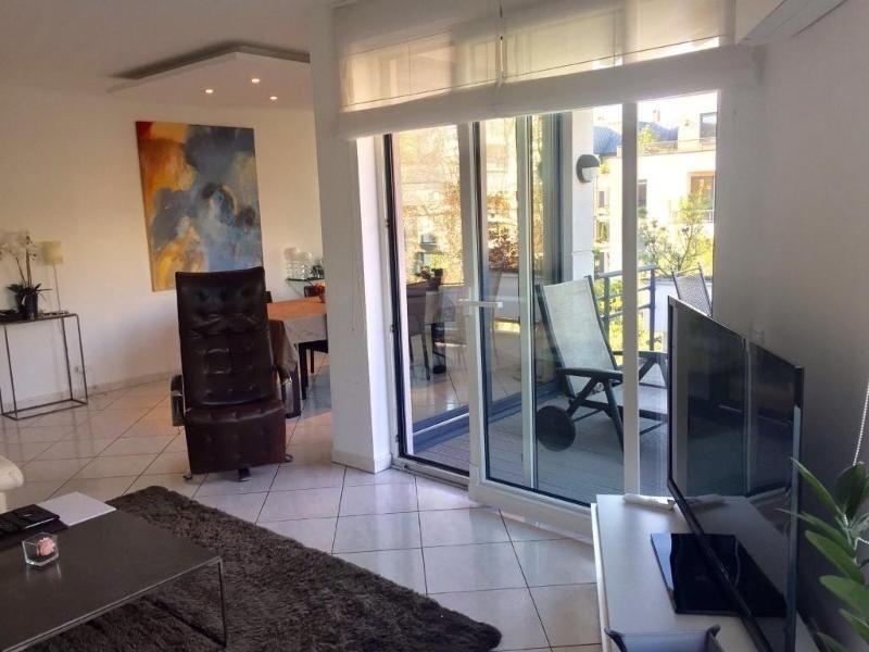 Locação para as férias apartamento Strasbourg 2080€ - Fotografia 14