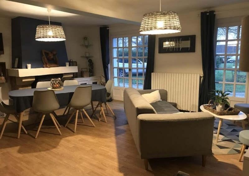 Sale house / villa Romorantin lanthenay 137800€ - Picture 1