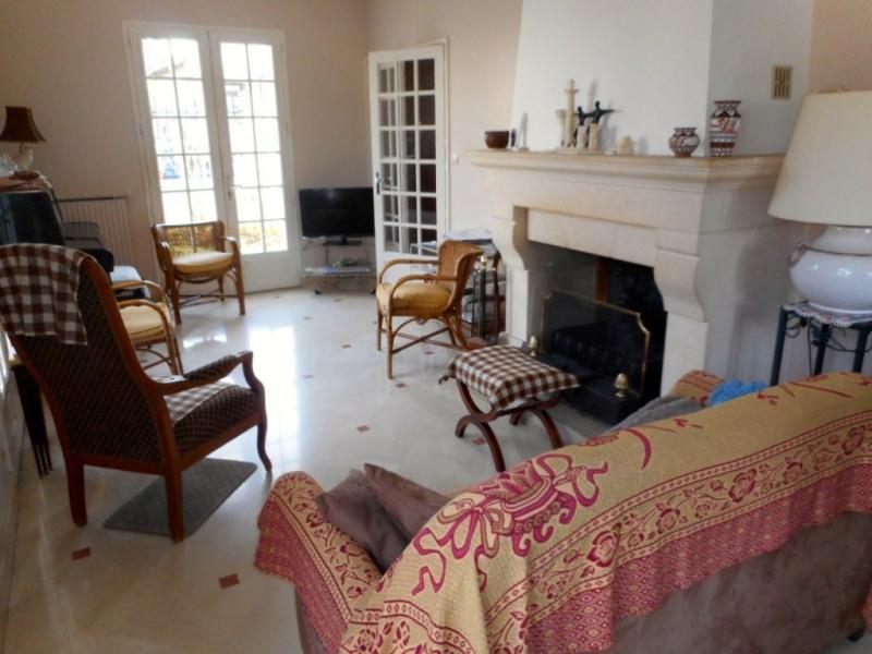 Vente maison / villa Ormesson sur marne 572000€ - Photo 2