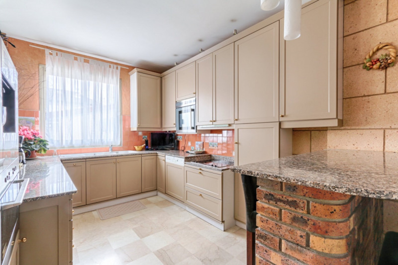 Vente maison / villa Romainville 630000€ - Photo 7