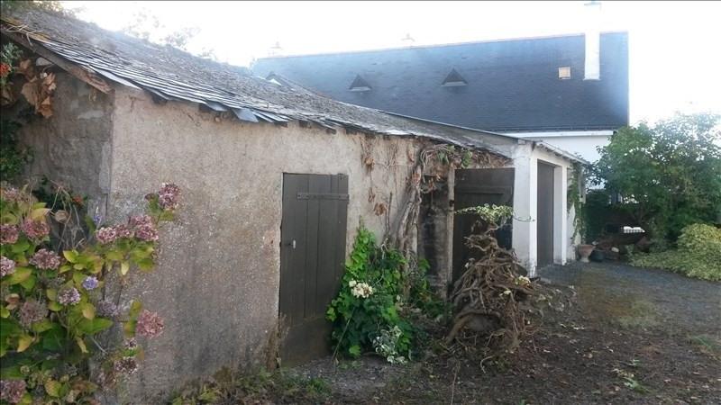 Vente maison / villa Blain 108000€ - Photo 5
