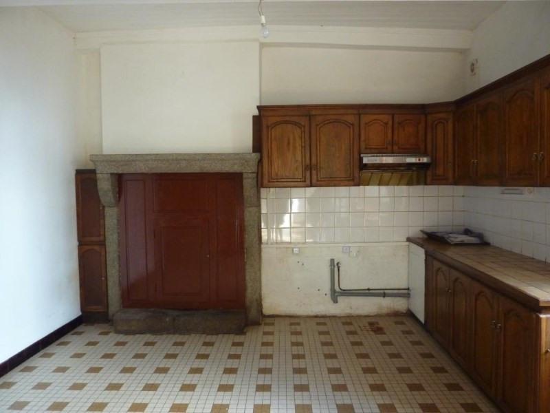 Vente maison / villa Montours 60400€ - Photo 3
