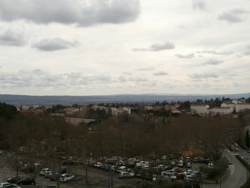 Rental apartment Manosque 460€ CC - Picture 6