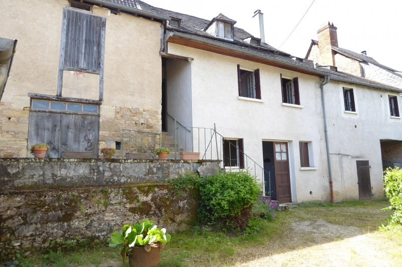 Vente maison / villa Terrasson la villedieu 113400€ - Photo 2
