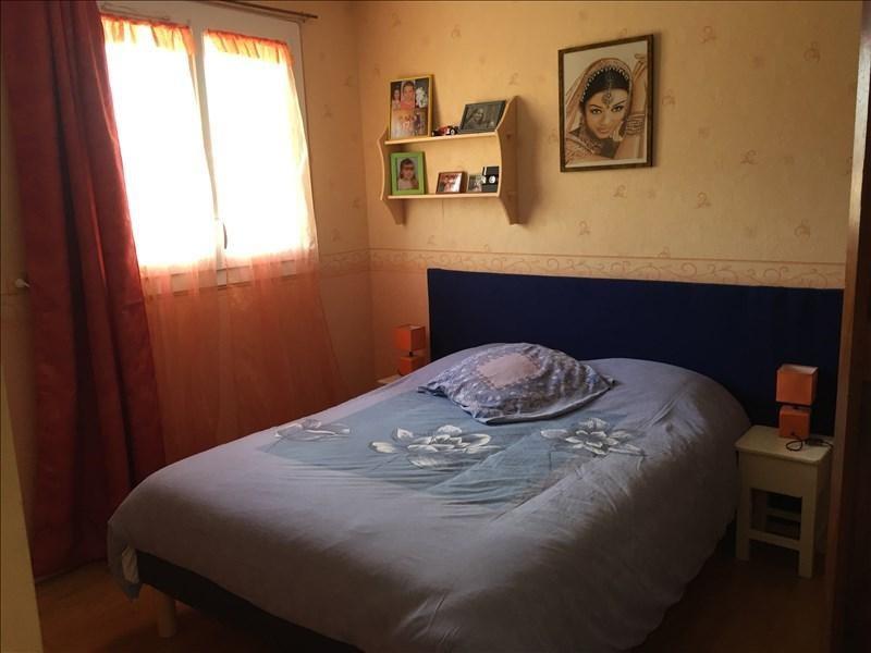 Vente maison / villa La villedieu du clain 265000€ - Photo 8