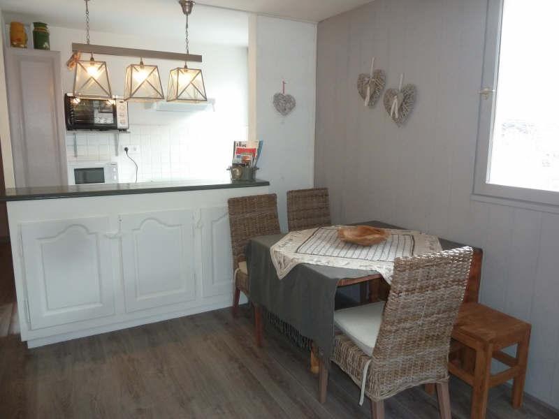 Vendita appartamento Chamonix mont blanc 197000€ - Fotografia 4