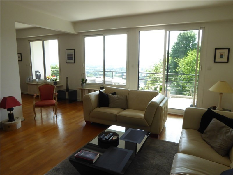 Sale apartment Marly le roi 690 000€ - Picture 4