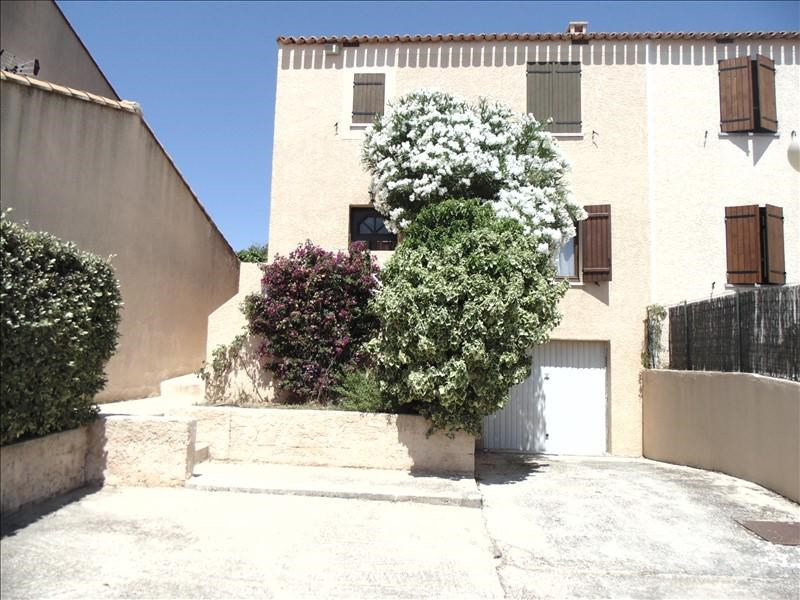 Vente maison / villa Marseille 13ème 389 000€ - Photo 1