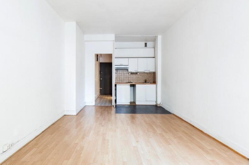 Vente appartement Paris 18ème 195000€ - Photo 3