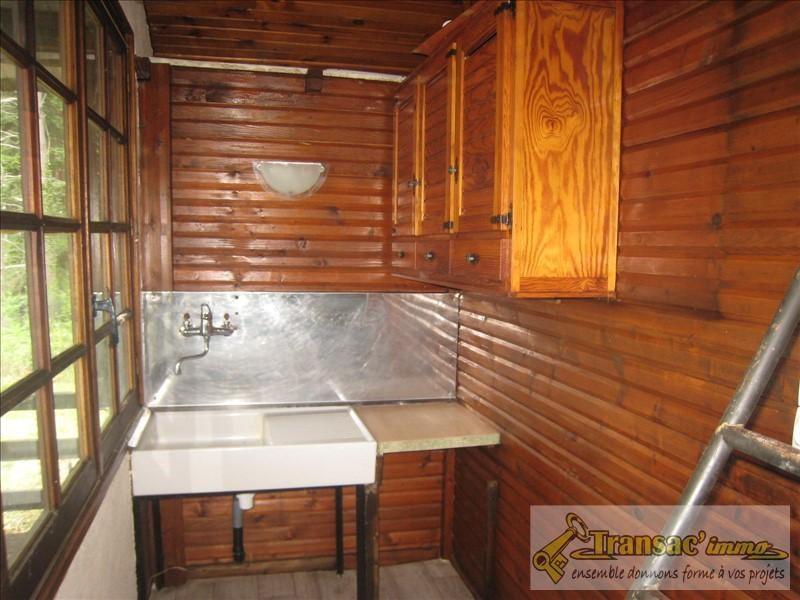 Vente maison / villa Puy guillaume 13000€ - Photo 4