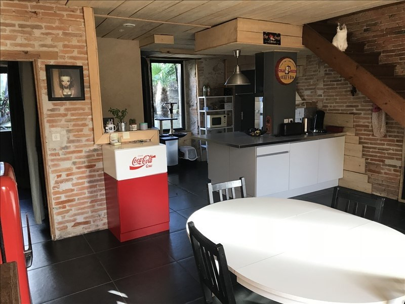 Sale house / villa La romagne 185170€ - Picture 2