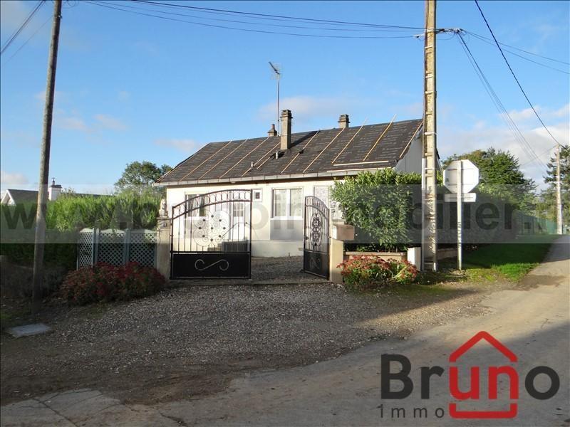 Vente maison / villa Vron 104700€ - Photo 7
