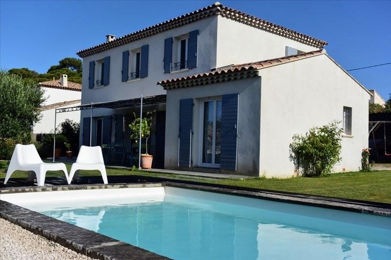 Immobile residenziali di prestigio casa Carqueiranne 815000€ - Fotografia 1