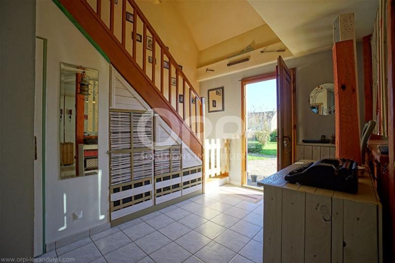 Vente maison / villa Fleury sur andelle 169000€ - Photo 5